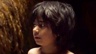 Jungle Book Live-Action Trailer Released: Listen to Scarlett Johansson's Creepy Narration as the Snake, Kaa