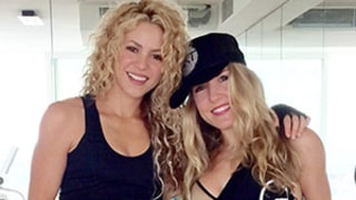 Shakira's Abs Are More Sculpted Than Ever in Post-Baby Body Reveal: Photo, Details