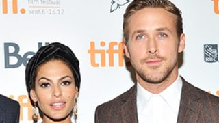 Ryan Gosling, Eva Mendes Celebrate Esmeralda's 1st Birthday With Intimate Bash: Details!