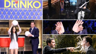 Jimmy Fallon's Most Hilarious Talk Show Games