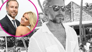 Jessica Simpson Rightfully Brags About Hot Husband Eric Johnson in Birthday Post: