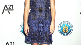 Ashley Greene: UNITA's 1st Annual Gala Against Human Trafficking