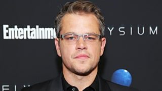Matt Damon Apologizes for Comments About Diversity: