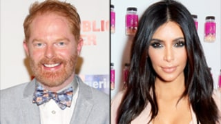 Jesse Tyler Ferguson: Even Kim Kardashian Couldn't Get Me Kanye West's Yeezy Sneakers