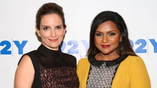 Mindy Kaling Would Make Out With Donald Trump, Contemplates Relations With Bill Cosby