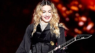 Madonna Concert Review: Pop Icon Takes Manhattan With