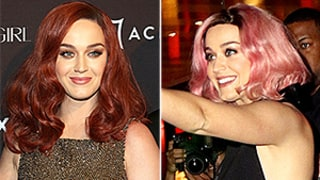 Katy Perry Wears Two Hairstyles in One Night, More Bold Looks Spotted on the Red Carpet at NYFW
