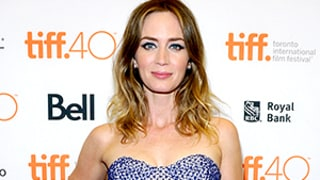 Emily Blunt Apologizes for Her