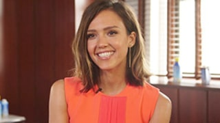 Jessica Alba Shares Tips for Keeping Kids Entertained During Road Trips