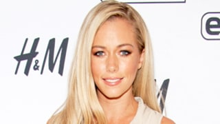 Kendra Wilkinson Says She Was a Lesbian for Two Weeks in High School