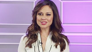 Vanessa Lachey Reveals the Secret to Teaching Kids How to Share: Watch!