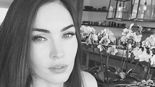 Megan Fox Posts Sultry Selfie Post-Split -- Plus, She's Joining New Girl!