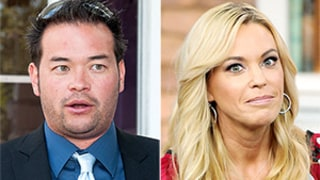Jon Gosselin Denies Joking About Kate Gosselin's Split: