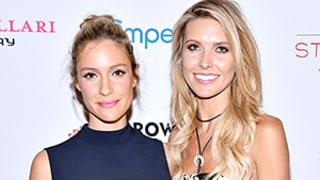 Kristin Cavallari Reunites With Audrina Patridge at NYFW: See Photos, Plus Find Out Which Other Laguna Beach Stars Attended!