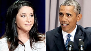 Bristol Palin Accuses President Obama of Encouraging