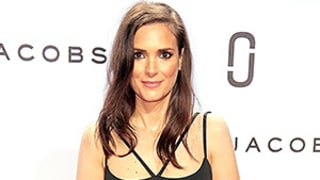 Winona Ryder, 43, Slays at New York Fashion Week, Has Clearly Been Sipping From the Fountain of Youth: Photos!