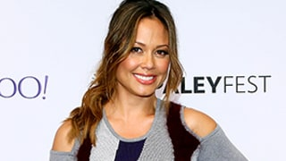 Vanessa Lachey Shares Four Tips for Successfully Introducing Your Child to a New Sibling