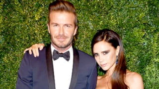David Beckham Says Relationship With Victoria Is