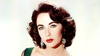 Elizabeth Taylor's Home Was Full of Lipstick, Chanel, and Diamonds, Obviously: See Never-Before-Seen Photos
