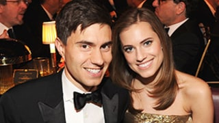 Allison Williams Marries Ricky Van Veen in Star-Studded Ranch Wedding: Details