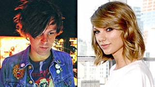 Ryan Adams Covers Taylor Swift's