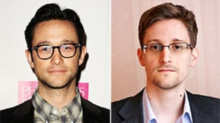 Joseph Gordon-Levitt Secretly Met Edward Snowden for Biopic Role, Calls Him