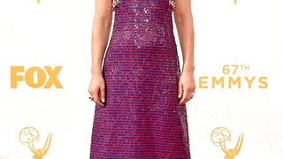 Claire Danes: Emmys 2015