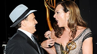 Emmys 2015: The Moments You Missed When the Winners Stepped Backstage
