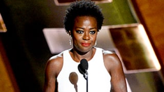 Viola Davis Becomes the First Black Woman to Win for Lead Actress in a Drama at Emmys 2015: Watch the Moving Speech Now!
