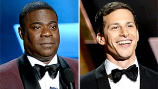 Emmys 2015 Top Moments: Tracy Morgan's Triumphant Return, Andy Samberg Kills It as Host, and Viola Davis and Jeffrey Tambor Made Us Cry