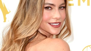 Sofia Vergara's Statement Lip
