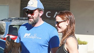 Ben Affleck and Jennifer Garner Are All Smiles While Out Together Nearly Three Months After Split: Photos