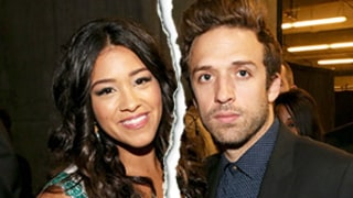 Gina Rodriguez and Boyfriend Henri Esteve Break Up