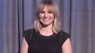 Kristen Bell, Benedict Cumberbatch, Jeff Bridges Read Mean Tweets Live on Jimmy Kimmel: Watch