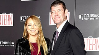 Mariah Carey, Billionaire Boyfriend James Packer Make Red Carpet Debut: See the Sweet Photos!