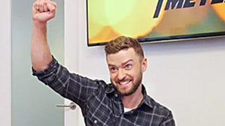 Justin Timberlake, Rejected by Jimmy Fallon, Pitches Theme Songs Instead to