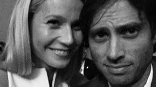 Gwyneth Paltrow, Boyfriend Brad Falchuk Take Date Night Selfie at Scream Queens Premiere: See the Adorable Pictures, Plus PDA Details!