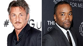 Sean Penn Files $10 Million Defamation Lawsuit Against Empire Creator Lee Daniels Over Terrence Howard Remark
