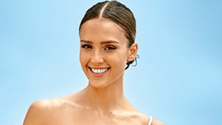 Jessica Alba Looks Fab on the Cover of Self, Admits She Was