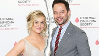 Amy Poehler and Nick Kroll Split After Two Years: Details