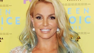 Britney Spears Pranks Bodyguards, Says