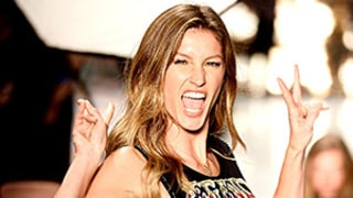Gisele Bundchen's New Coffee Table Book Costs $700