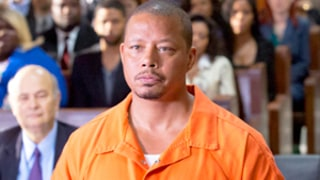 Empire Season 2 Premiere Recap: Lucious Lyon Gets His Murder On