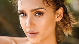 Jessica Alba Reveals Her Morning Routine -- She Starts Getting Ready at 5:15 AM