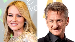 Jewel: I Dated, Fell in Love With Sean Penn During His Separation From Robin Wright