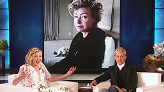 Ellen DeGeneres Embarrasses Wife Portia de Rossi With Bad Hair Day Photos