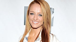 Maci Bookout Introduces Her Baby Daughter Jayde: Check Out the Never-Before-Seen Photos Now!