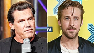 Josh Brolin Throws Shade at Anonymous Actor Who Might Be Ryan Gosling, Mocks Phony Accent