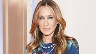 Sarah Jessica Parker Reveals a Producer Once Sent Her a Treadmill, Worried About Her