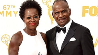 Viola Davis Talks Her Emmys 2015 Speech: My Husband Was Like